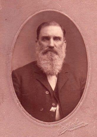Pvt. David Barnes