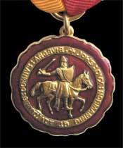 Magna Charta Dames and Barons