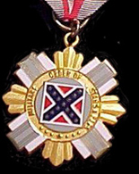Military Order of the Stars and Bars