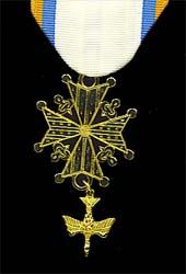 National Huguenot Society